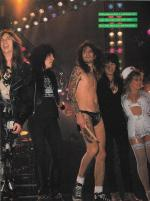 Концертные фото группы