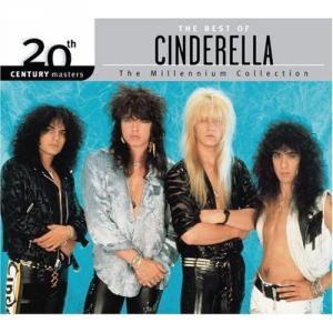 20th Century Masters - The Millennium Collection: The Best of Cinderella
